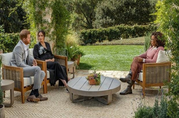 Meghan Markle ve Prens Harry'nin röportajında öğrendiğimiz 12 konu