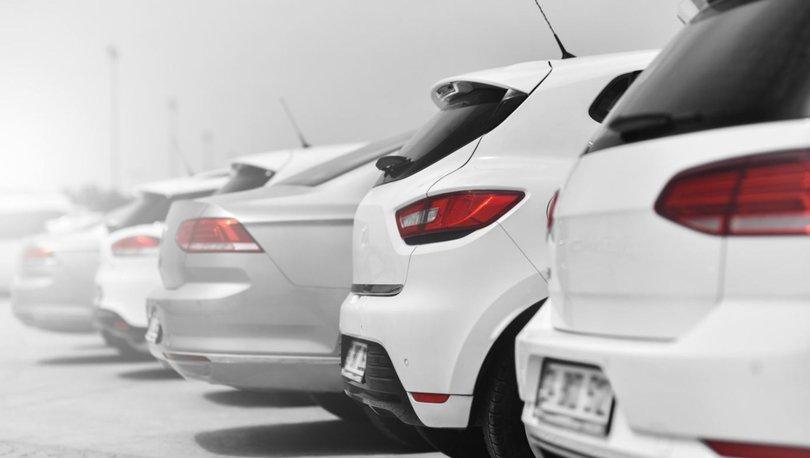 Son dakika: İkinci el araba vergisi tartışması - Ekonomi haberleri
