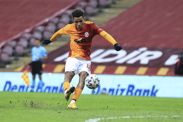 GEDSON GERÇEĞİ! Galatasaray'da Gedson Fernandes transferi gerçekleri ortaya çıktı