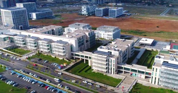 Azerbaycan'da teknopark kuracak