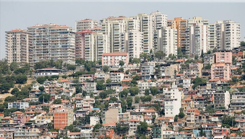 İstanbul'da konut stok adedi en yüksek Esenyurt, konut stok oranı en yüksek Beylikdüzü
