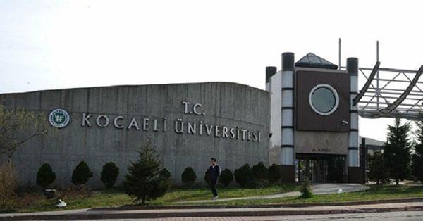 Kocaeli Üniversitesi personel alımı yapacak!
