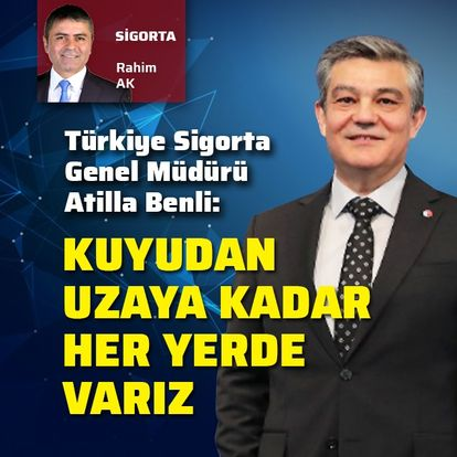 SON DAKİKA: Türkiye'nin büyük yatırımları sigortalandı! Ekonomi Haberler