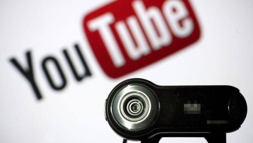 ABD'den YouTuberlara büyük darbe! Son dakika: Yüzde 24 kesinti ve...