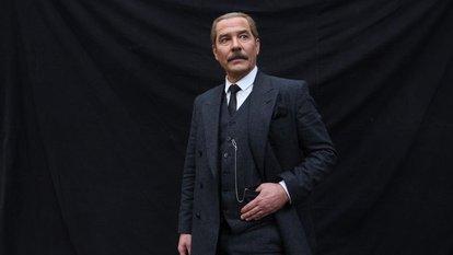 'Atatürk rolü büyük bir sınav oldu'