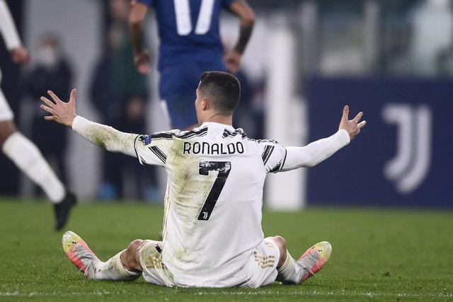 Şampiyonlar Ligi'nde 16 yıl sonra bir ilk - Ronaldo ve Lionel Messi yok