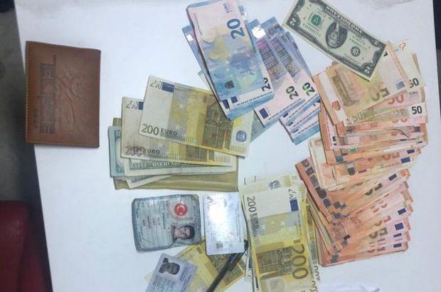 Sahte parayla cep telefonu almak istediler: 6 gözaltı