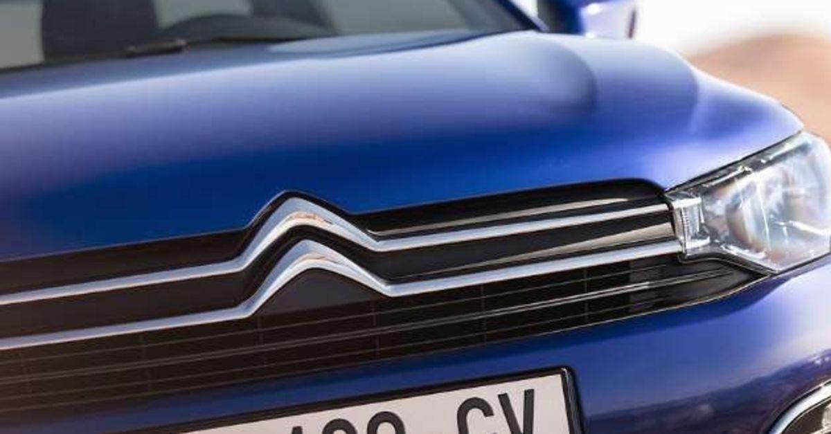 Citroën Türkiye'de üst düzey atama