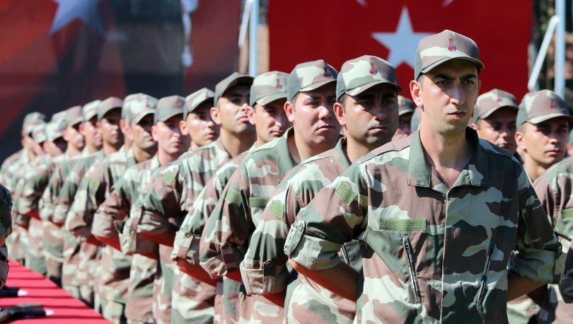 Vodafone askerlik görevini yapanlar için Askerfone tarifeleri çıkardı - Haberler