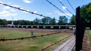 Alman mahkemesi, 'Büyük ihtimalle suçlu' dediği 96 yaşındaki eski Nazi muhafızının yargılanamayacağına hükmetti