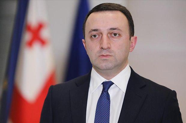 Gürcistan'dan Türkiye'ye teşekkür