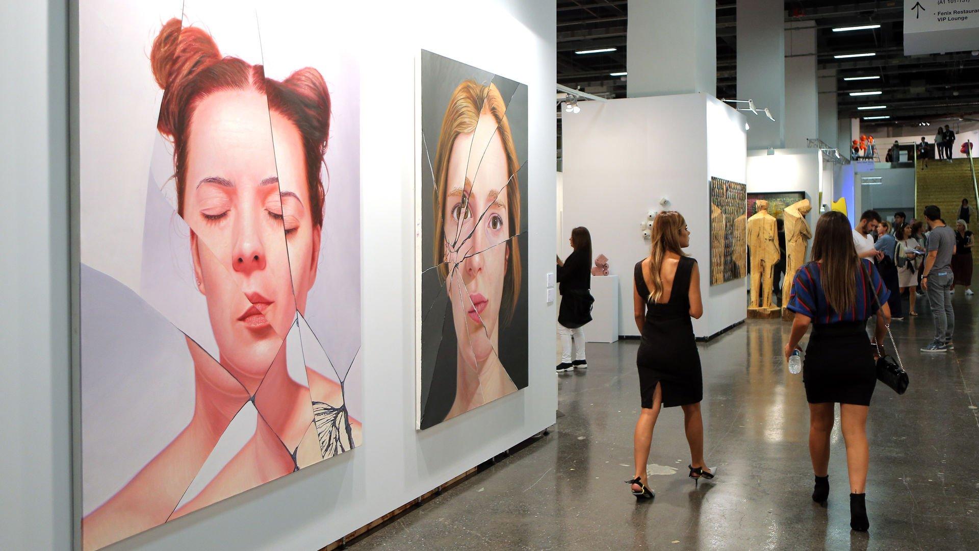 Contemporary Istanbul sanatseverler ile Mayıs ayında buluşuyor!