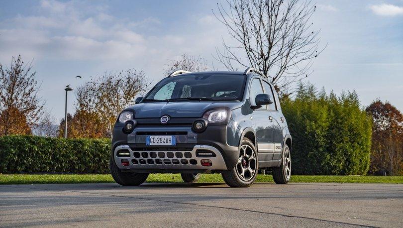 Yeni Fiat Panda satışa sunuldu