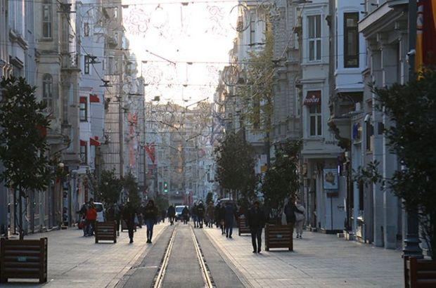 Hafta sonu (13-14 Mart) sokağa çıkma yasağı var mı?