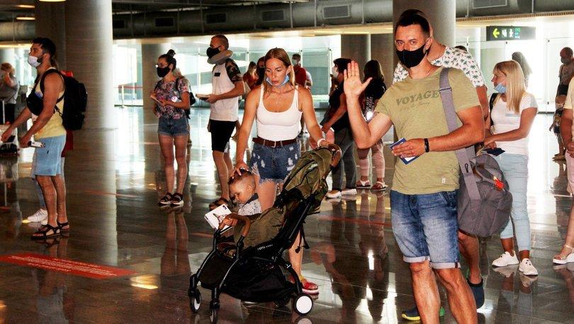 Putin'in açıklaması Rus turist beklentisini artırdı