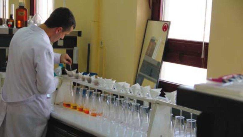 Kimya sektörü
