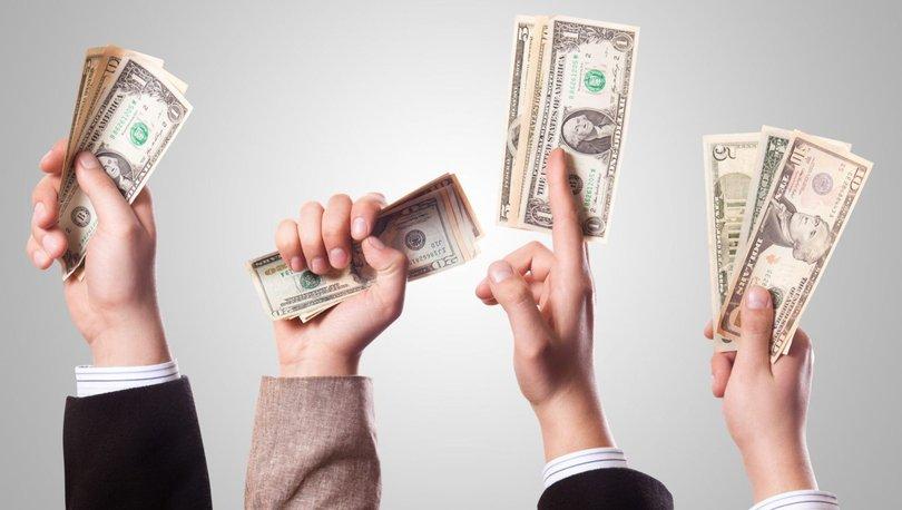'Kitlesel fonlama pazarı 57 milyar doları bulacak'