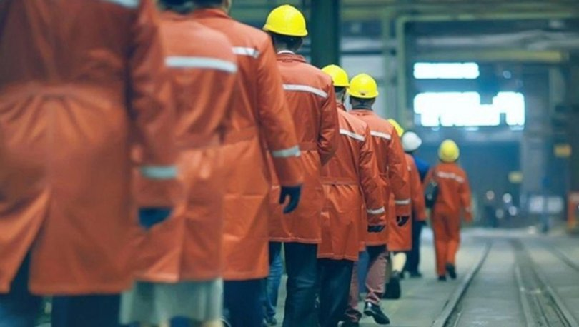 KORKULAN OLMADI! Son dakika: Sigortalı işçi sayısında sevindiren gelişme