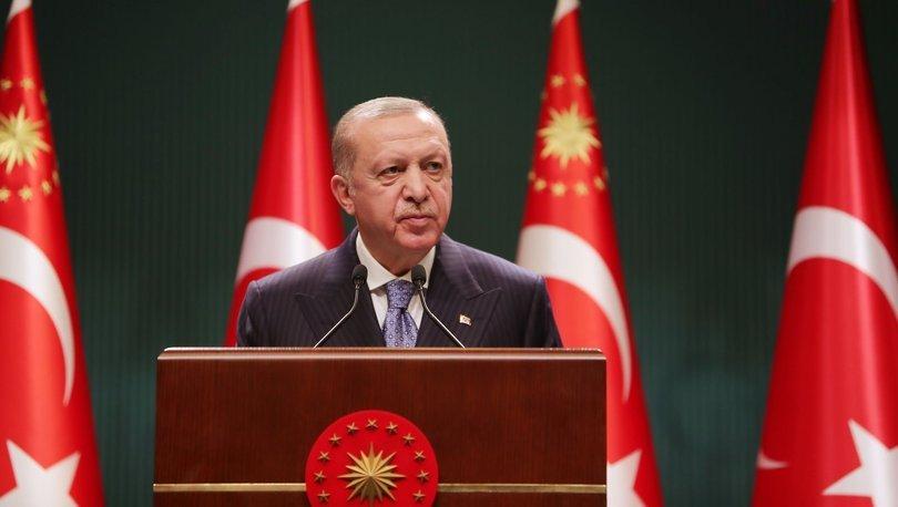 BİTİYOR! Kısa çalışma ödeneği uzatılacak mı? Cumhurbaşkanı Erdoğan'dan son dakika açıklama