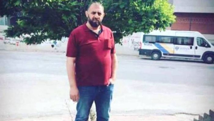 Trabzon'da öldürülen Şenol Keleş