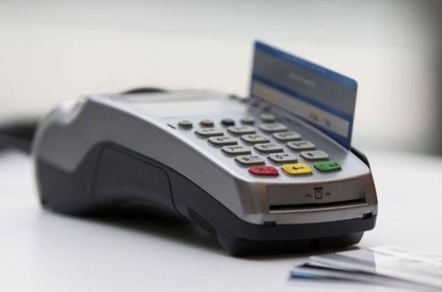 Şubat ayında kartlarla yapılan ödemeler yüzde 21 arttı