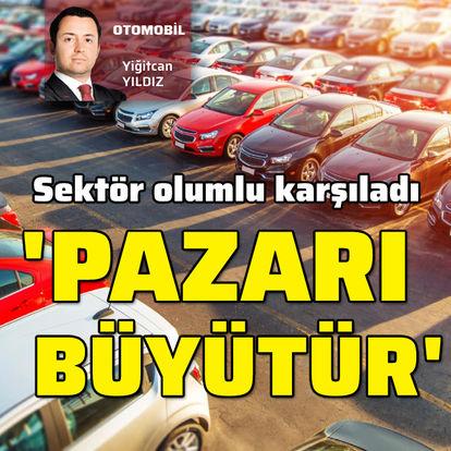 Taksitli satış sektörde olumlu karşılandı - haberler