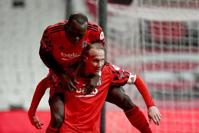 Beşiktaş - Başakşehir maçının yazar yorumları
