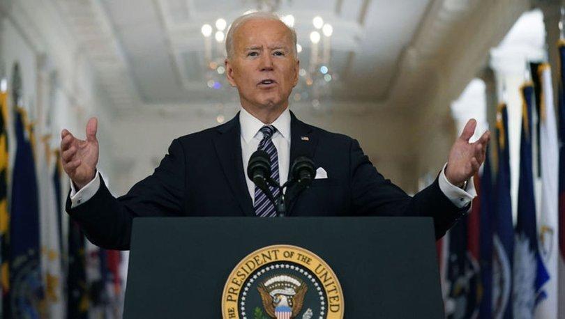 Son dakika ABD haberleri! Joe Biden'dan çok sert sözler: Putin bedel  ödeyecek - Dünya Haberleri