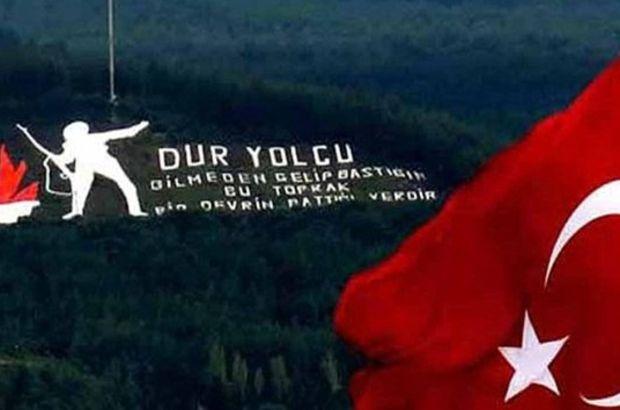 En güzel 18 Mart Çanakkale Zaferi mesajları!