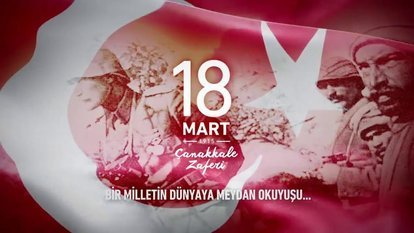 En güzel 18 Mart Çanakkale Zaferi mesajları