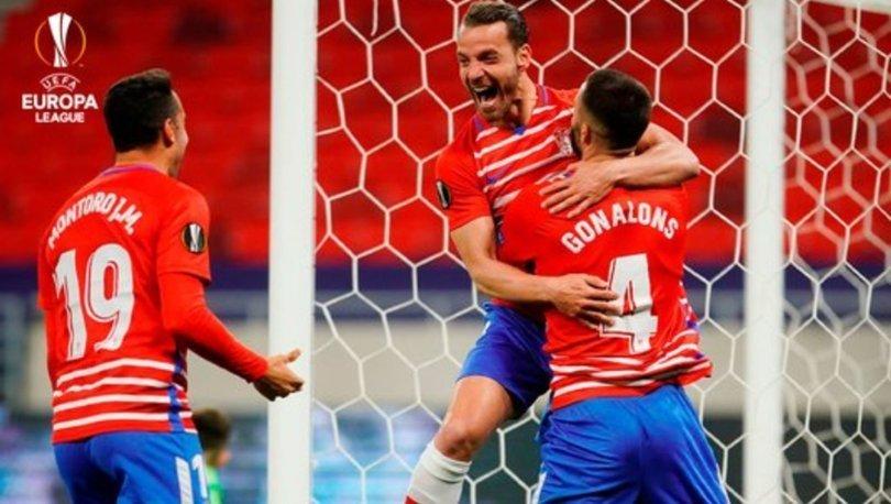 Molde: 2 - Granada: 1 | MAÇ SONUCU
