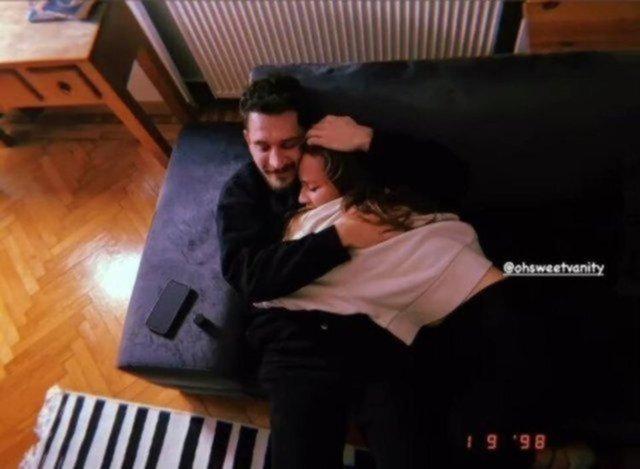Berrak Tüzünataç'ın eski aşkı Ali Yörenç ile Uraz Kaygılaroğlu arkadaş çıktı - Magazin haberleri