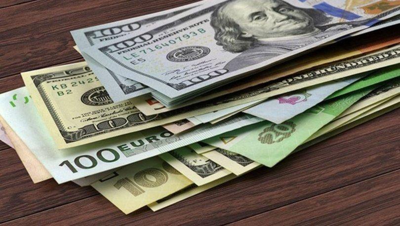 Dolar'da düşüş sürüyor! Gün sonu Dolar, Euro ne kadar oldu? 19 Mart döviz kuru: Dolar, Euro kaç TL?