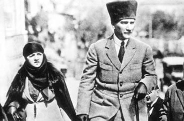 Mustafa Kemal Paşa'nın boşanma öyküsü