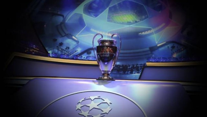 Son dakika Şampiyonlar Ligi'nde eşleşmeler belirlendi! İşte çeyrek final ve yarı eşleşmeleri...