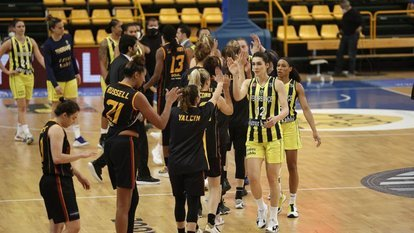 Çeyrek bilet Fenerbahçe Öznur Kablo'nun