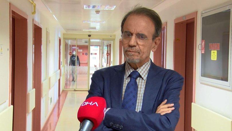 Prof. Dr. Mehmet Ceyhan'dan flaş açıklama! Orijinal virüsün yerini alacak - Haberler