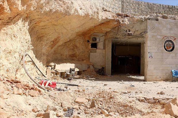 Rejim İdlib'de hastaneyi vurdu!