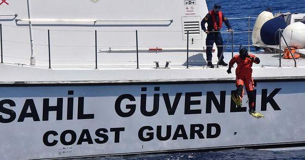 Sahil Güvenlik Komutanlığı astsubay alımı başvuru nasıl yapılır?