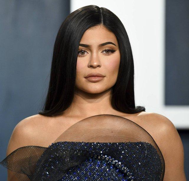Kylie Jenner'ın bağış çağrısına tepki - Magazin haberleri
