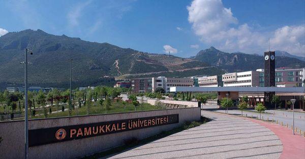 Pamukkale Üniversitesi personel alımı yapacak!
