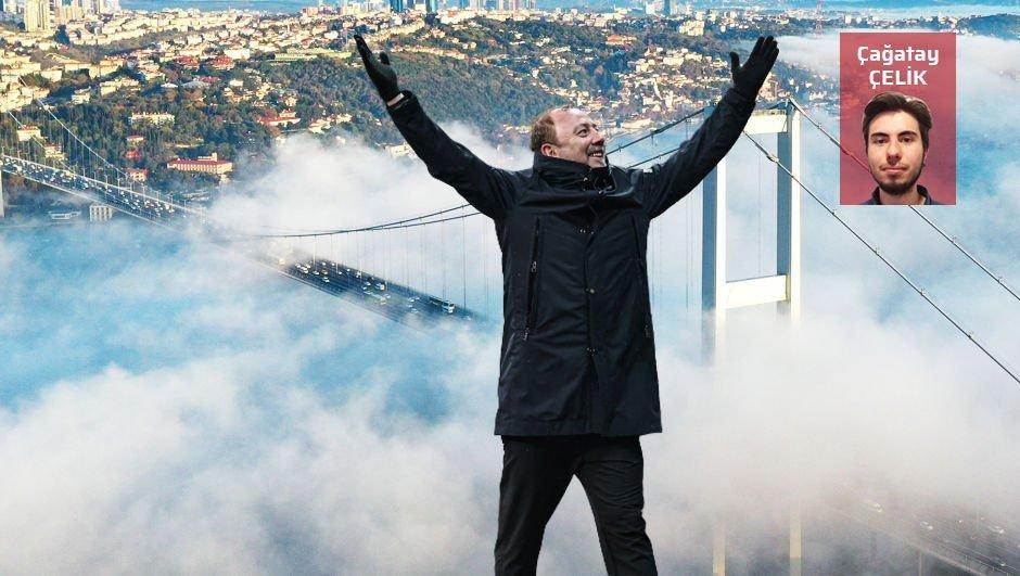 İstanbul'un sefiri!