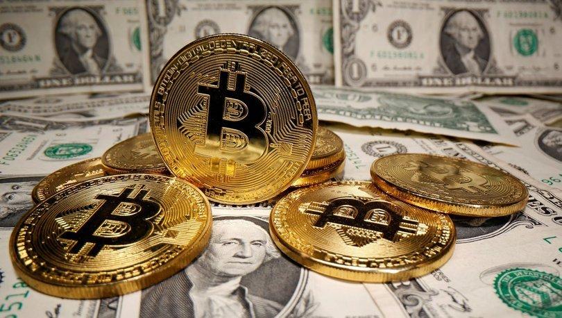 Son dakika! Döviz kurundaki artış görenler Bitcoin'e sarıldı - Ekonomi haberleri