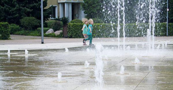 'Yağmur sularının yüzde 40'ı kayıp'