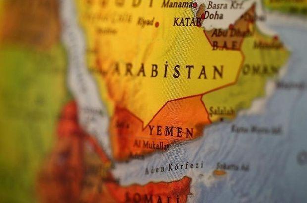 """Suudi Arabistan'dan Yemen'de """"barış"""" adımı"""