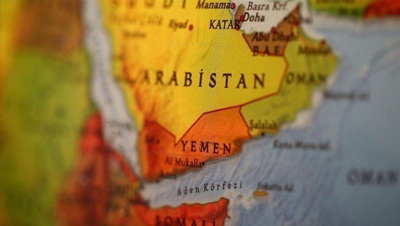 Suudi Arabistan Yemen'de barış girşiminde bulundu