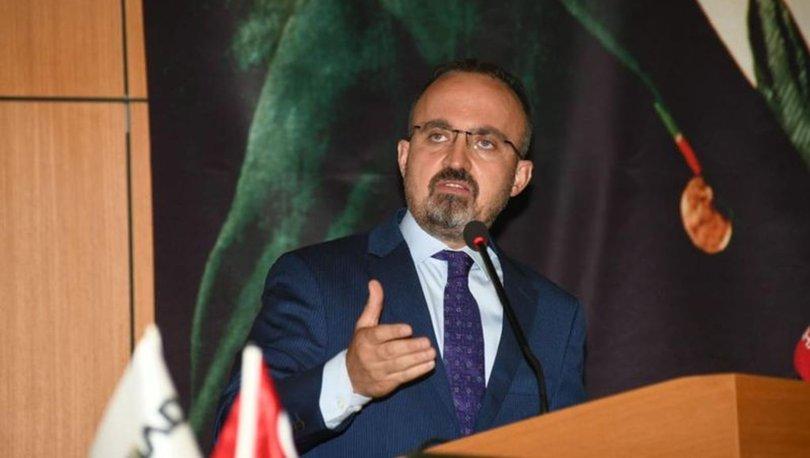 SON DAKİKA: Ayasofoya İmamı Boynukalın'a AK Parti'li Turan'dan tepki