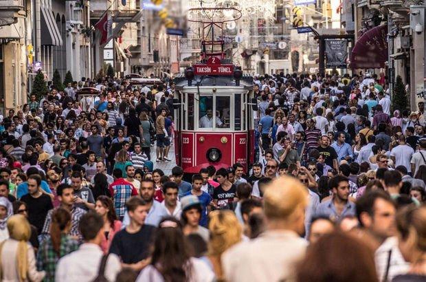 4 işsizden 1'i İstanbul'da