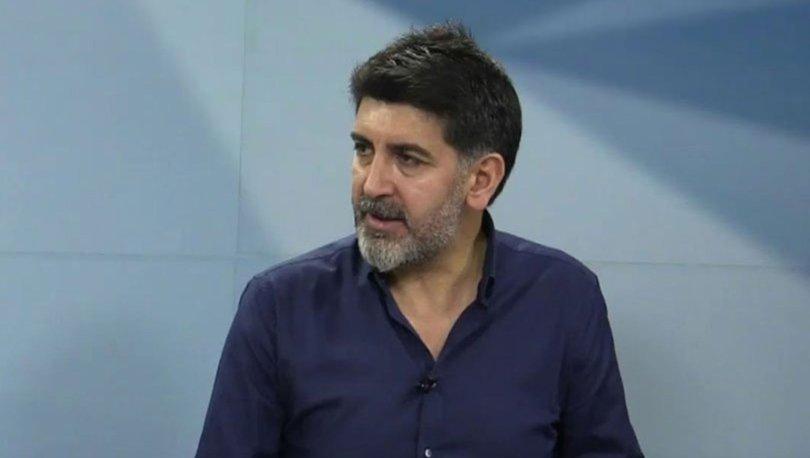 Gazeteci Levent Gültekin'e saldırıya ilişkin 3 şüpheli yakalandı