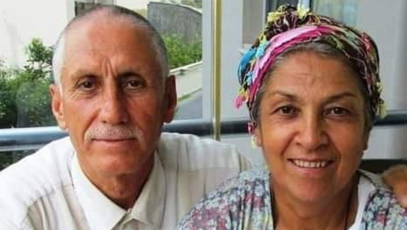 KATLİAM! Son dakika: Emekli karı koca 7 bilezik için öldürülmüş